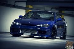 Nissan Nissan Silvia Spec R JDM Japanese Cars Drift S15