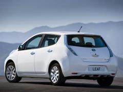 Next Nissan Leaf To Get Longer Ranger More Mainstream Look