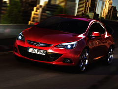 Opel hd wallpapers and car pictures for desktop backgrounds