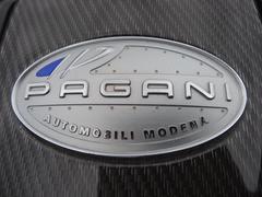 Wallpapers For Pagani Logo Wallpapers