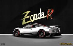 new car Pagani Zonda wallpapers and image