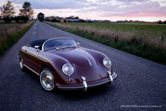 Fotos da Porsche 356