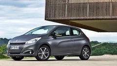 Peugeot 208 Elettrica Arriva Con Il Facelift 2019 Una Versione Ev