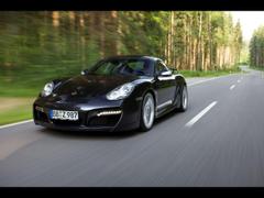 TechArt Porsche Cayman Wallpapers