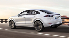 Porsche Cayenne Coupe Is A Go Says Company Boss
