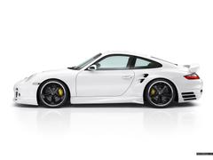TechArt Porsche 911 Turbo HD Wallpapers