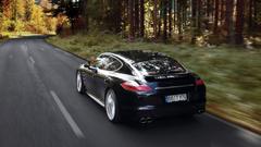 TechArt Porsche Panamera Wallpapers Porsche Cars Wallpapers in jpg
