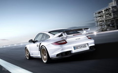 Porsche 911 GT2 RS wallpapers
