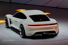Porsche Explains How To Pronounce Taycan Mission E Still Sounds