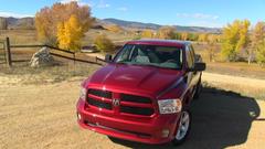 2013 Ram 1500 0