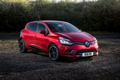 Renault Clio HD Wallpapers