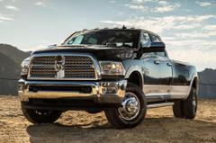 Sales Surge in November for Ram Trucks