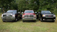 Cars ford gmc dodge ram pickup trucks wallpapers