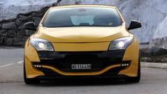 Renault Sport Megane R S Trophy N 0082