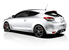 Renault Megane Rs Grand Prix Limited Edition Photo Backgrounds With