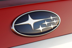 Image For Subaru Wrx Logo