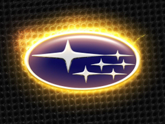 Image For Subaru Logo