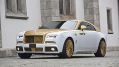 Rolls Royce Wallpapers
