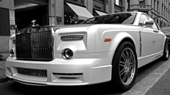 Wallpapers Mansory Rolls Royce Wraith Hd Car With Image Of Mobile