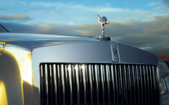 Quality Rolls Royce Phantom Widescreen Wallpapers