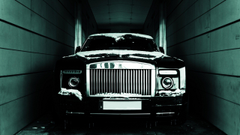 Daily Wallpaper Rolls Royce Phantom