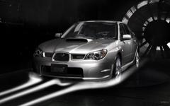 Subaru Impreza Wrx Sti Hatchback wallpapers