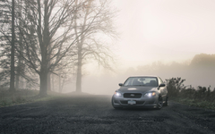 Subaru Legacy wallpapers and image