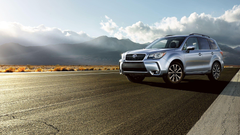 Index of brochures wallpapers forester my17
