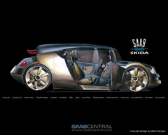 Saab Wallpapers s SaabCentral