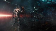 Jason Momoa Aquaman Justice League Desktop Wallpapers