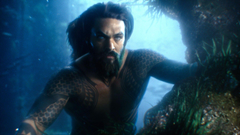 WB Executive AQUAMAN Producer Praise James Wan s DC Film