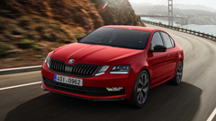 Skoda introduces 23 870 SportLine model to Octavia range