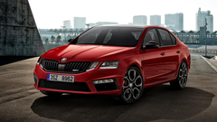 Skoda Says New Octavia Will Be