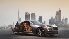 Roll Royce Wraith Wallpapers Of Rolls Royce Car Desktop