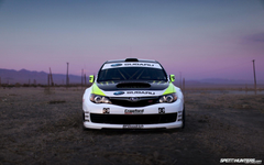 undefined Ken Block Wallpapers
