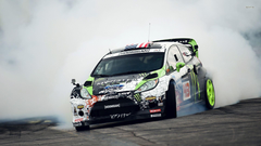 Ken Block Subaru Widescreen Wallpapers Subaru Car Wallpapers