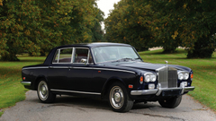 Rolls Royce Owners Club of Great Britain