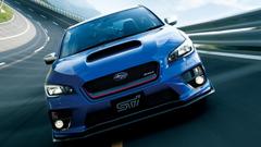 Subaru WRX STI Wallpapers 4K Desktop Mobiles