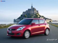 Maruti Suzuki Splash Wallpapers Car Pictures
