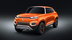 Maruti Suzuki Concept Future S 4K Auto Expo 2018 Wallpapers