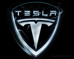 Tesla Logo Wallpapers