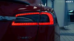 Wallpaper Tesla Model S P85D