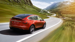 Stunning HD Tesla Wallpapers That Every Car Lover Should Get