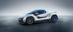 Wallpapers TaMo Racemo Tata Motors Auto Expo 2018 Automotive