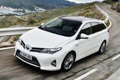 Toyota Auris Wallpapers Fine HDQ Toyota Auris Backgrounds