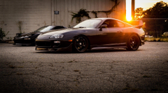 Toyota Supra HD Wallpapers