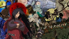 Madara Ps4 Xbox Desktop Wallpaper