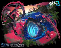 Project Splatoon 3