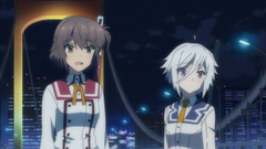 Katana Maidens Toji No Miko Episode 13 Only One in a Distant Place