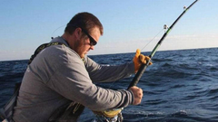Wicked Tuna Outer Banks William tvguide